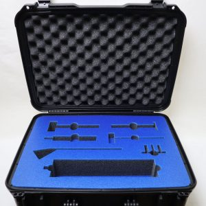 Puck Kit Shipping Case