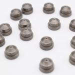 Sample Pin Bases non-Copper